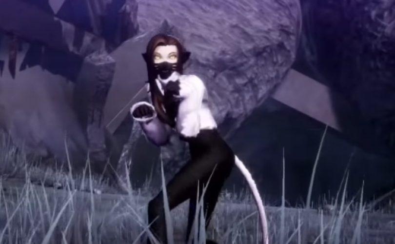 Shin Megami Tensei V: trailer per i demoni Atropos, Nekomata e tanti altri