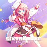 Sixtar Gate: STARTRAIL, rhythm game annunciato per PC e Nintendo Switch