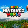 SUPER NINTENDO WORLD: in arrivo una nuova area dedicata a Donkey Kong
