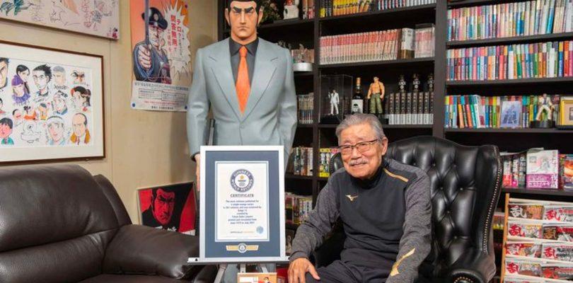 Golgo 13: l'autore Takao Saito è venuto a mancare