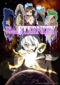 To Your Eternity - Recensione della Stagione 1