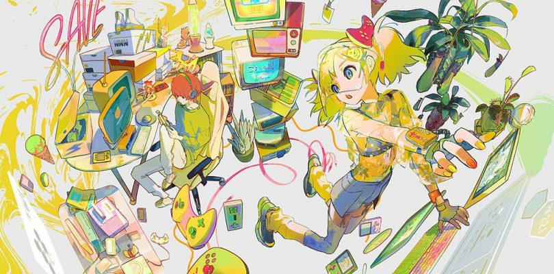 Tokyo Game Show 2021 Online