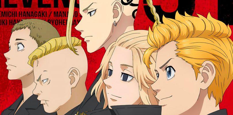 Tokyo Revengers: i personaggi del manga di Ken Wakui