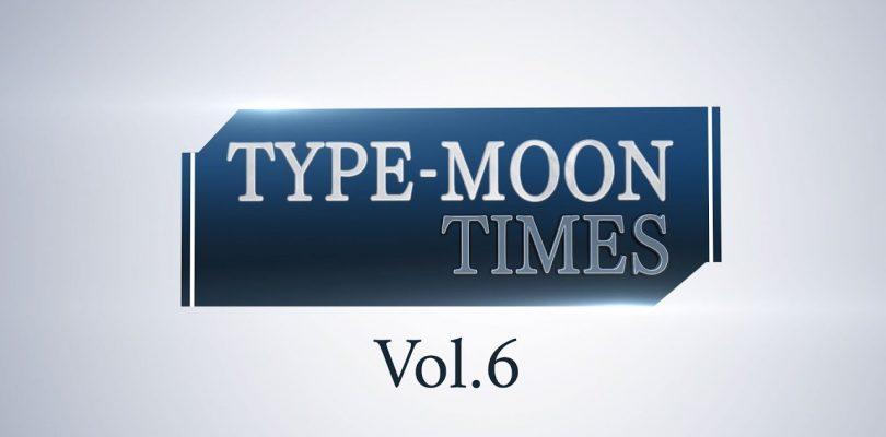 ypeMoon Times vol. 6