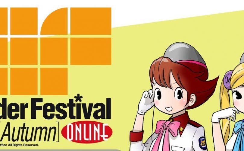 Wonder Festival 2021
