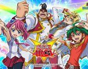 Yu-Gi-Oh! ARC-V arriva su Yu-Gi-Oh! DUEL LINKS