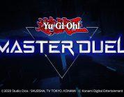 Yu-Gi-Oh! MASTER DUEL: svelata la finestra di lancio