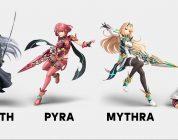 amiibo: annunciati Sephiroth, Kazuya, Pyra e Mythra