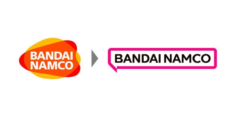 BANDAI NAMCO cambia logo e rivela i propri piani per il futuro