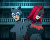 Catwoman: Hunted, il film anime dal regista di Gintama