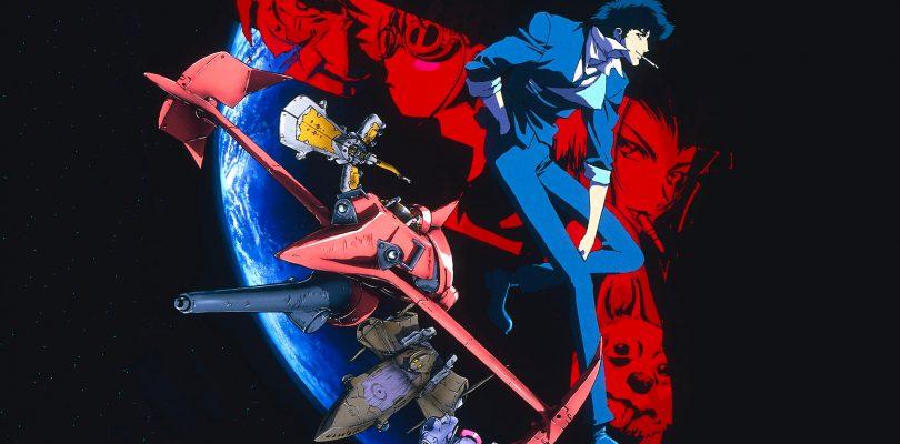 COWBOY BEBOP: la serie anime arriverà su Netflix questo mese