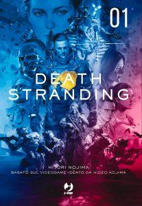 DEATH STRANDING: Novel - Review