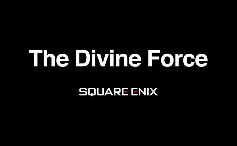 SQUARE ENIX porta in Giappone il trademark The Divine Force, Hamster registra Console Archives