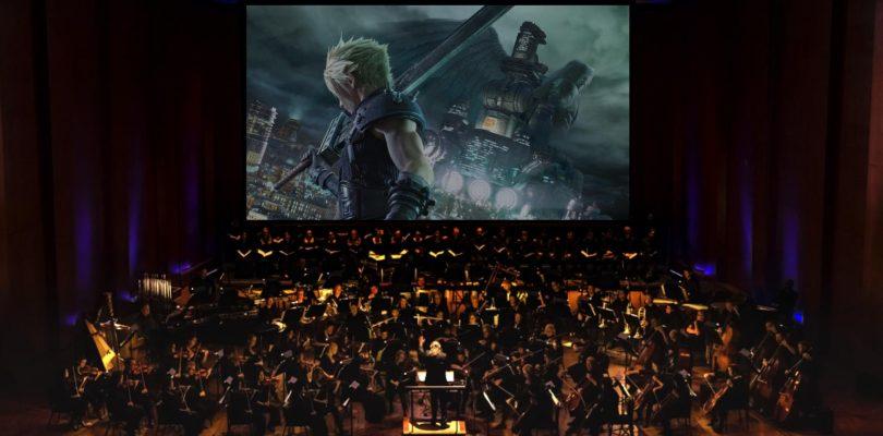 FINAL FANTASY VII REMAKE Orchestra World Tour: disponibili i biglietti per le date italiane