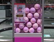 In Giappone arriva il distributore gacha che offre biglietti aerei casuali