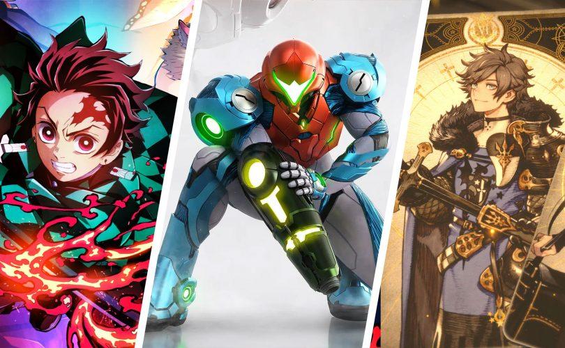 Videogiochi giapponesi in uscita: ottobre 2021