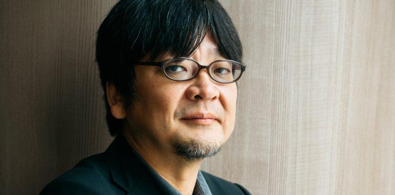 Mamoru Hosoda sarà presente al Festival del Cinema di Roma con una Masterclass