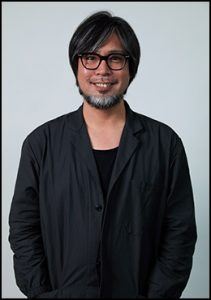 Messaggio dal Director ed Executive Producer Masayoshi Yokoyama