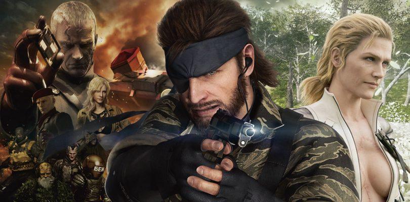 Remake di Metal Gear Solid, Castlevania e Silent Hill nei piani di Konami?