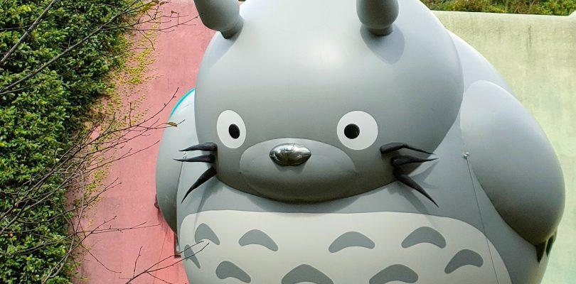 Museo Ghibli Totoro