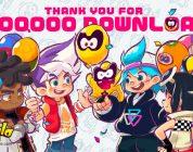 Ninjala supera gli 8 milioni di download