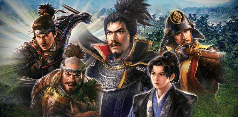 Nobunaga's Ambition: Rebirth rimandato al 2022, nuovo trailer