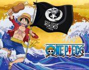 ONE PIECE: l'anime festeggia le 1000 puntate con un Guinness World Record