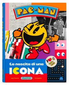 Panin Comics, disponibile PAC-MAN: La nascita di un'icona