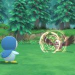 Pokémon Diamante e Perla remake