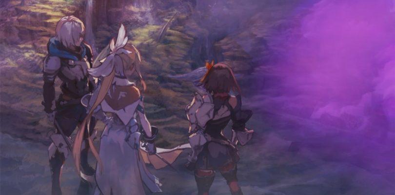 Durante il Tokyo Game Show 2021 SEGA ha ufficializzato il suo nuovo RPG mobile: SIN CHRONICLE, nuovo titolo della saga di Chain Chronicle.