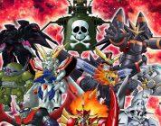 È morto Daisei Fujii, storico designer della serie Super Robot Wars