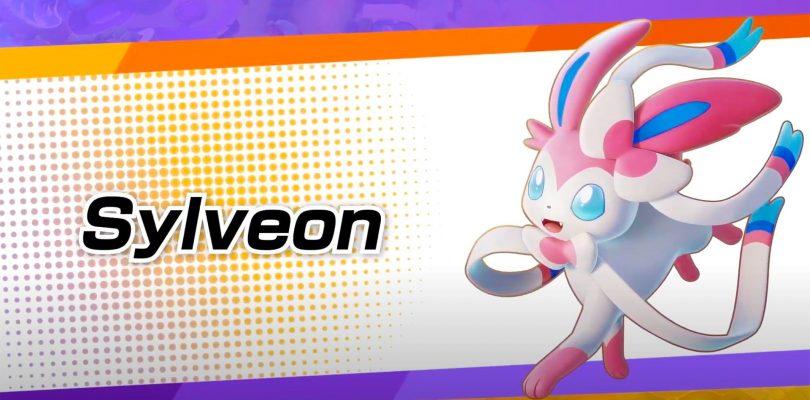Pokémon UNITE: Sylveon farà il suo debutto nel gioco da domani