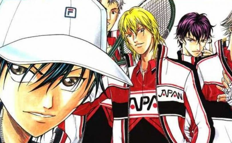 The Prince of Tennis II