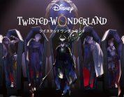 Disney Twisted-Wonderland: annunciato un anime tratto dal gioco